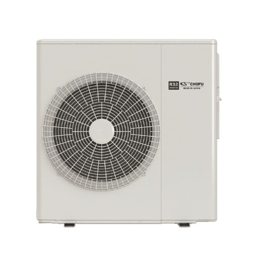 Toplotna pumpa vazduh voda 10 kW Chofu