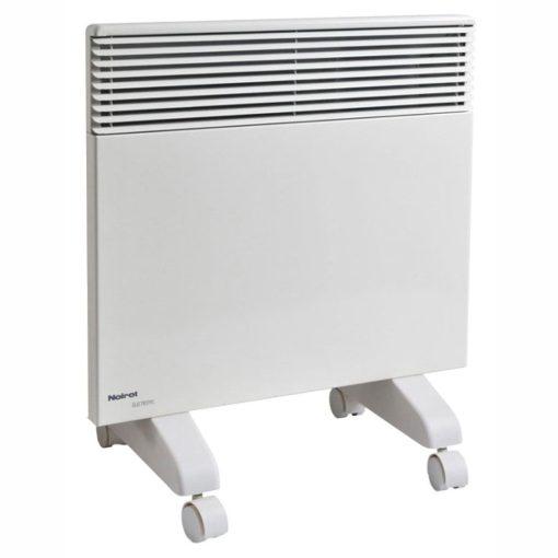 Noirot radijator sa montiranim točkićima