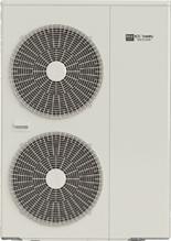 Chofu toplotna pumpa vazduh voda 12 kW