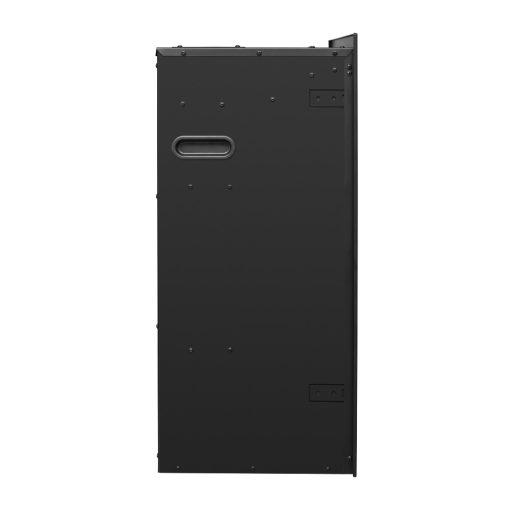 Bočna strana električnog kamina Revillusion Firebox 30