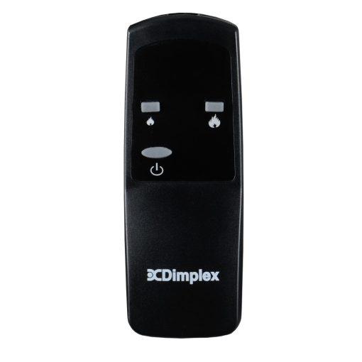 Daljinski upravljač Električni kamin Cassette 500 Retail