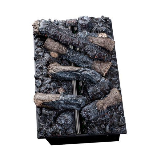 Drvca za električni kamin Logset 500/1000 - Dimplex