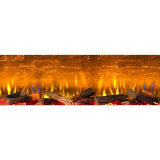 Plamen električni kamin Vivente 150 Dimplex