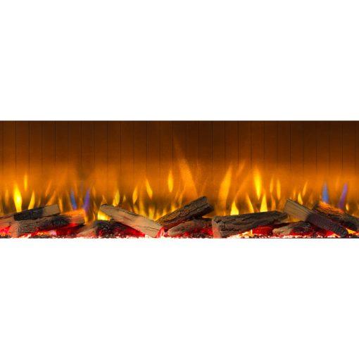 Električni kamin Vivente 150 plamen