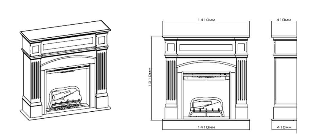 Tehnički crtež Haydn