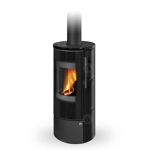 Irun N 05 Ceramic peć na drva