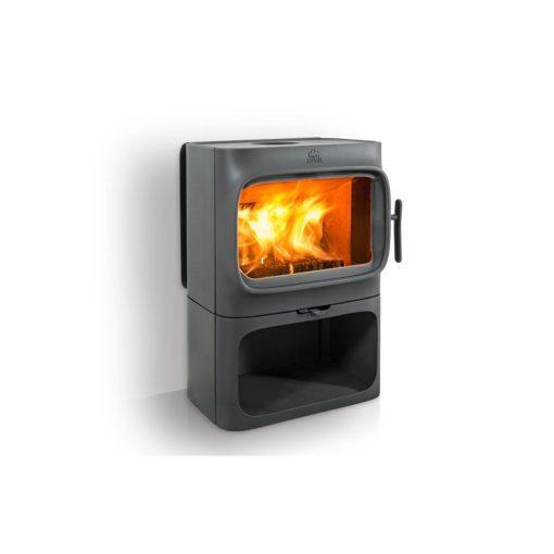 JØTUL F 305 B sa bazom BP peć na drva