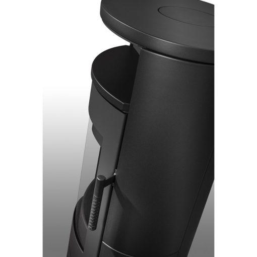 Gornja strana peći Lugno N 01 Romotop