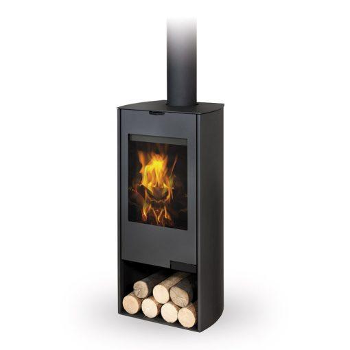 Peć na drva – TALA 06 – Steel – Romotop
