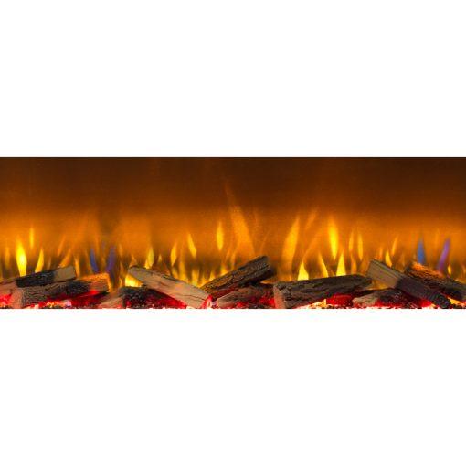 Plamen električni kamin Vivente 150