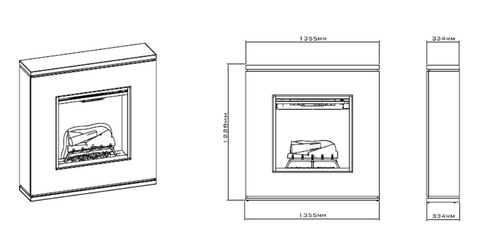 Tehnički crtež Strata