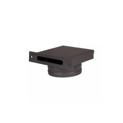 Adapter kamina za dovod spoljašnjeg vazduha 100 mm CDP - NORDflam