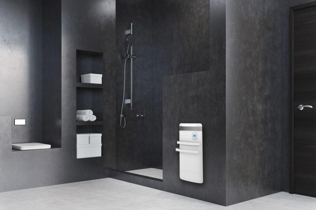Indigo sušač za kupatilo Airelec