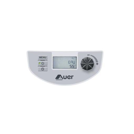 Kontrolni panel toplotne pumpe Edel Auer