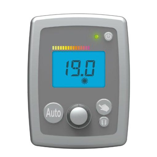Kontrolni panel radijatora za kupatilo Indigo Airelec