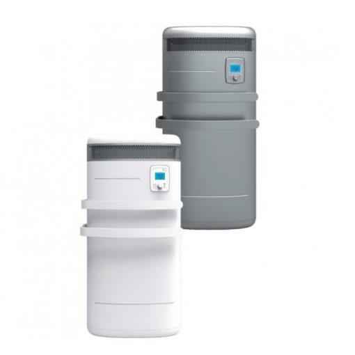Sušač za kupatilo Airelec Indigo sivi i beli