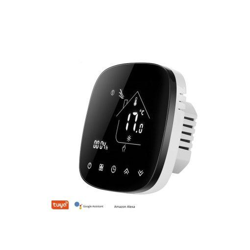 Smart termostat za električno podno grejanje 604H Enerpia