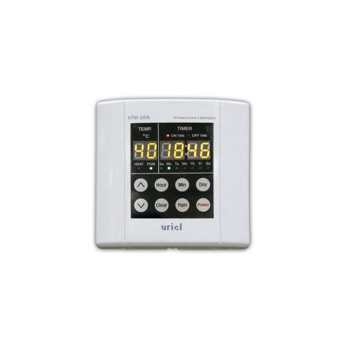 Termostat UTH -20A za električno podno grejanje