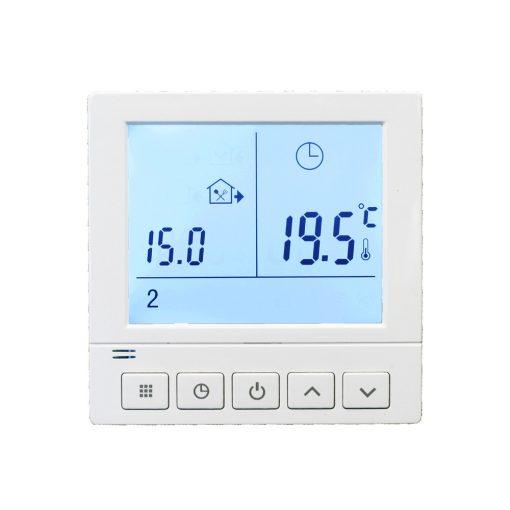 WiFi termostat za grejanje